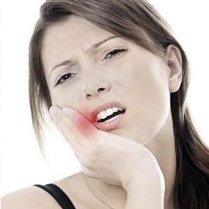 Болит щека с внутренней стороны