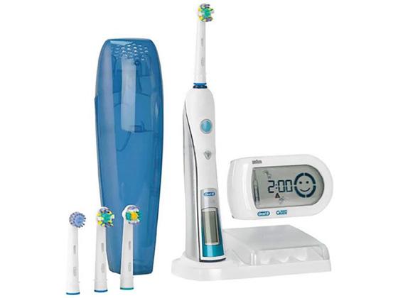 электрическая зубная щетка отзывы как выбрать