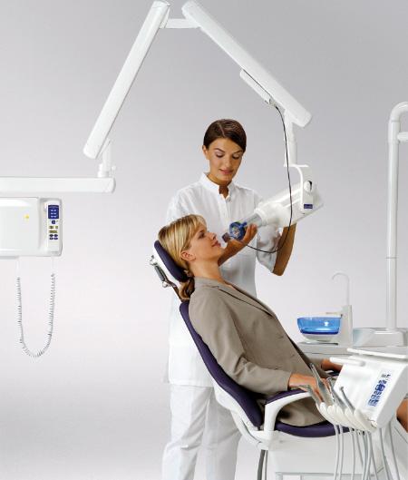 рентген зубов вреден ли