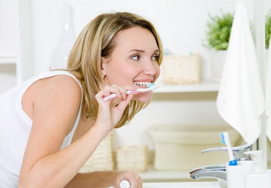 какую пасту для отбеливания зубов