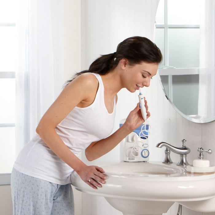 как правильно выбрать ирригатор для полости рта