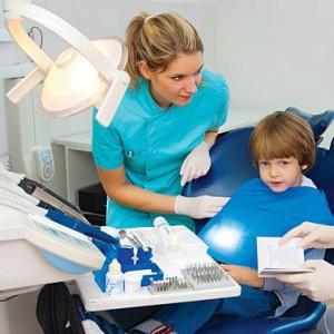 ребенок боится лечить зубы что делать советы