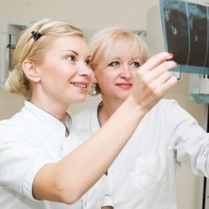 рентген зубов вред