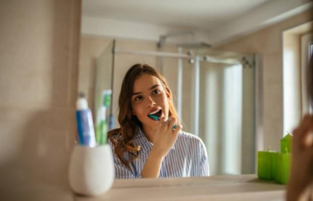 Гигиена зубы